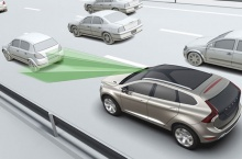 Europe making Autonomous Emergency Braking tech compulsory in new cars
