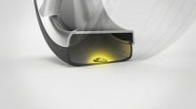 Goodyear Dunlop reveals intelligent tyre concept