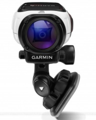 Garmin introduces VIRB and VIRB Elite actioncams